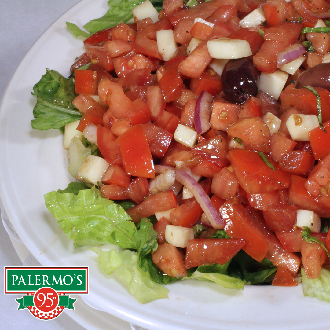 Agrigento Salad